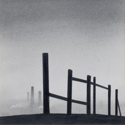 Lot 73 - Trevor Grimshaw (British 1947-2001)