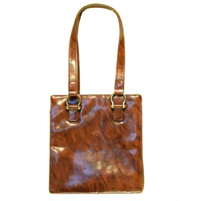 Lot 147 - A vintage Mulberry Roger Saul bag