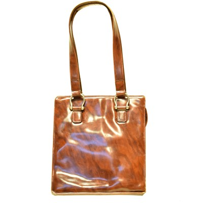 Lot A vintage Mulberry Roger Saul bag