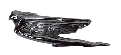 Lot 112 - Cadillac 1941 Winged Goddess Macsot