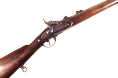 Lot 85 - Wanzl Lorenz Rifle