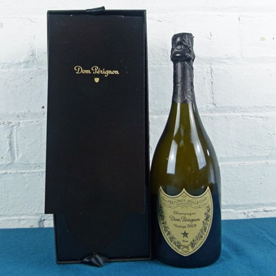 Lot 17 - 1 bottle Champagne 'Dom Perignon' 2009