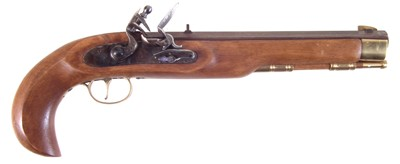 Lot 11 - Ardesa .45 flintlock pistol