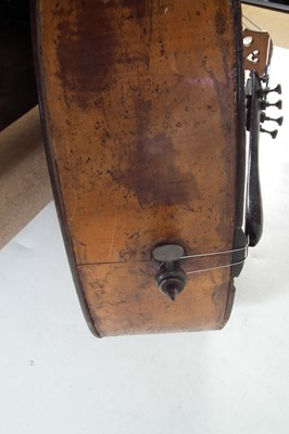 Lot 13 - German cello