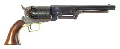 Lot 86 - Deactivated Italian ASM Colt Walker .44 revolver