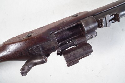 Lot Enfield Snider .577 two band carbine
