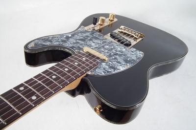 Lot 40 - Fender Japan 50th Anniversary Telecaster custom