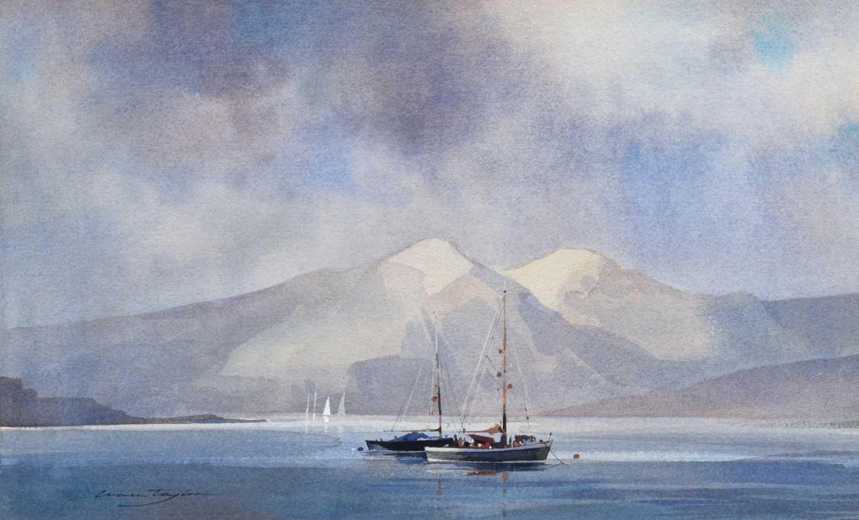 Lot 31 - Ivan Taylor (British 1946-)