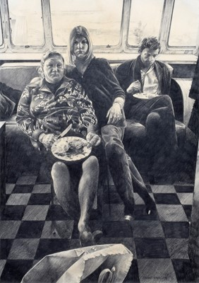 Lot 97 - Robert Radcliffe (20th/21st century)