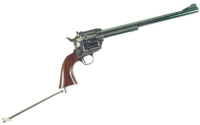 Lot Uberti .357 long barrel revolver