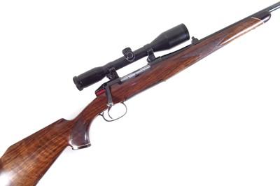 Lot Mannlicher Schonauer M72 .270 bolt action rifle