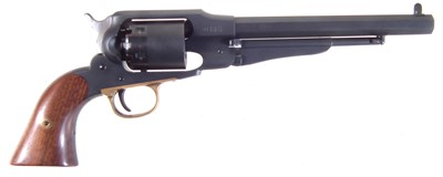 Lot Pedersoli 1858 Remington .44 revolver Target Model