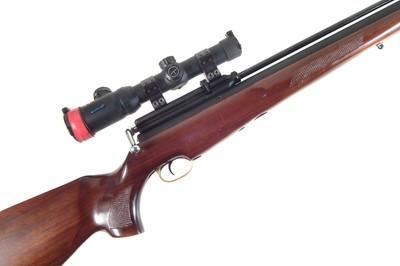 Lot Logun FAC Section1 .177 air rifle