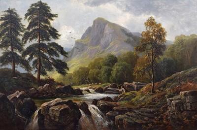 Lot 28 - Albert Dunington (British 1860-1928)