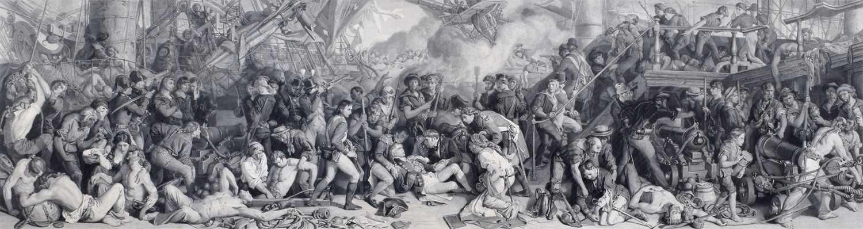 Lot 59 - After Daniel Maclise R.A. (Irish 1806-1870)