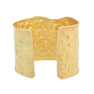 Lot A diamond cuff bangle