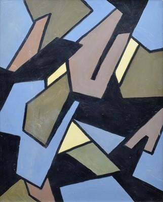 Lot 105 - David Barnes (British 1943-)