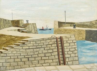 Lot 111 - Gerald Parkinson (British 1926-)