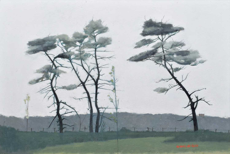 Lot 4 - Gérard de Rose (British 1918-1987)