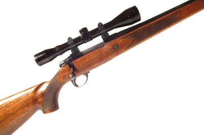 Lot Sako A2 bolt action rifle LICENCE REQUIRED