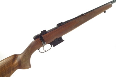 Lot CZ 527 American .222 bolt action rifle, LICENCE REQUIRED