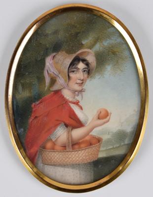 Lot 66 - William Thicke (British 1787-1814)