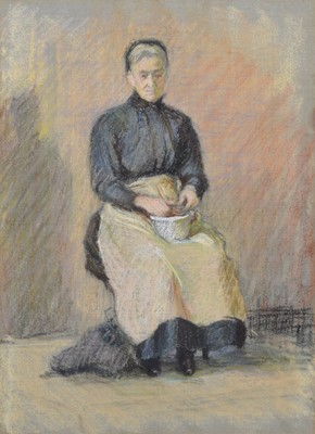 Lot 63 - Ina Human (British 1879-1965)