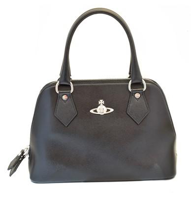 Lot 139 - A Vivienne Westwood top handle bag