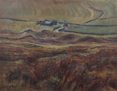 Lot 177 - Peter Shaw (British 1926-1982)