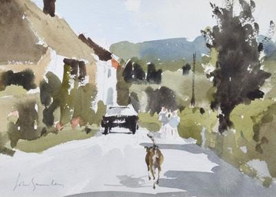 Lot 12 - John Yardley (British 1933-)