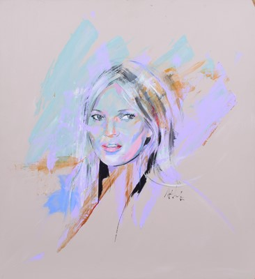 Lot 29 - Annabel Thornton S.W.A. (20th/21st century)