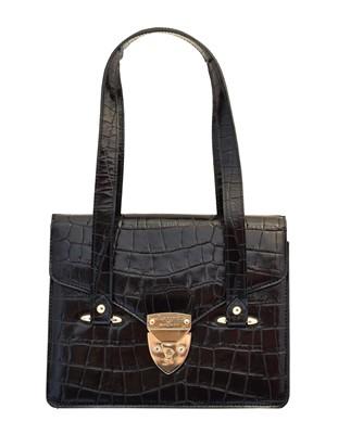 Lot 131 - An Aspinal of London handbag