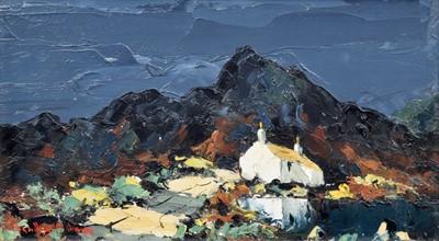 Lot 119 - Charles Wyatt Warren (British 1908-1983)