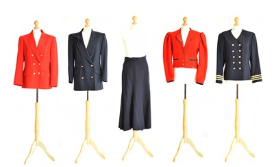 Lot 34 - A selection of clothing