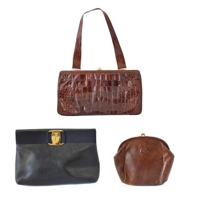 Lot 80 - Three handbags