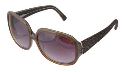 Lot 146 - A pair of Linda Farrow sunglasses