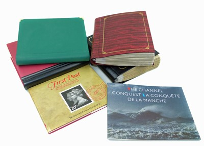 Lot 86 - Collection of GB presentation packs 1986-2007