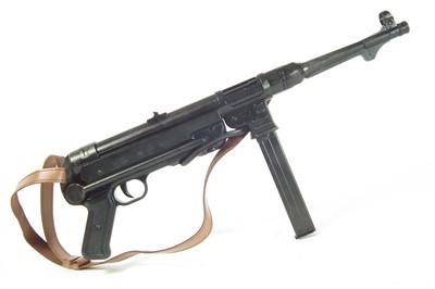 Lot Denix replica MP-40 LICENCE REQUIRED