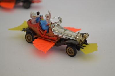 Lot Chitty Chitty Bang Bang Cars