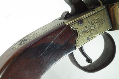 Lot Two Flintlock tinder lighters
