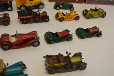 Lot A large collection of 45 boxed and unboxed...
