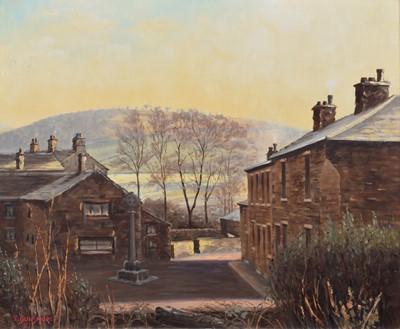 Lot 81 - Ernest Dunsmore (20th century)