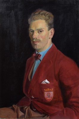 Lot 188 - Ian Grant (British 1904-1993)