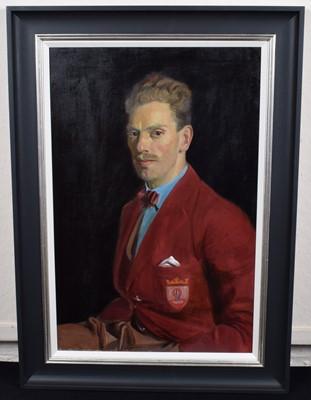 Lot 48 - Ian Grant (British 1904-1993)