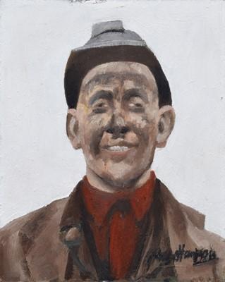 Lot 32 - Roger Hampson (British 1925-1996)