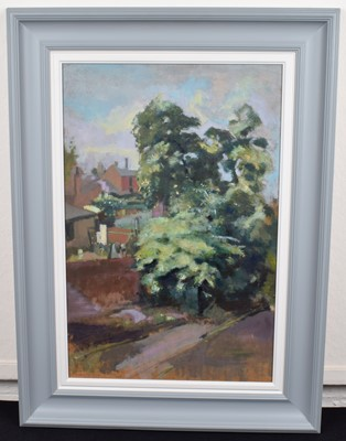 Lot 42 - Harry Rutherford (British 1903-1985)