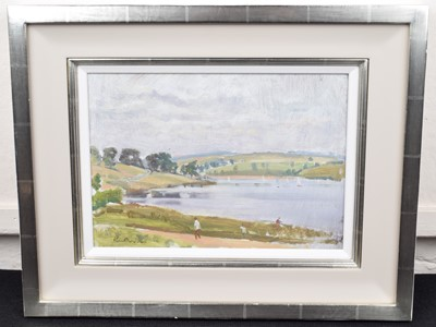 Lot 71 - Harry Rutherford (British 1903-1985)