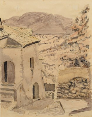 Lot 6 - Alan Lowndes (1921-1978)