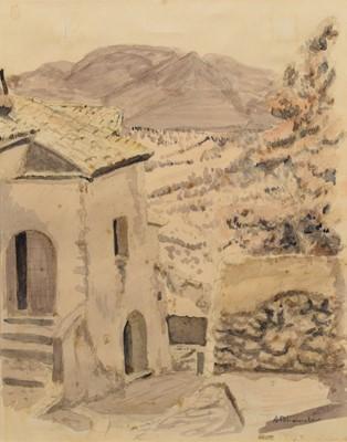 Lot 46 - Alan Lowndes (1921-1978)
