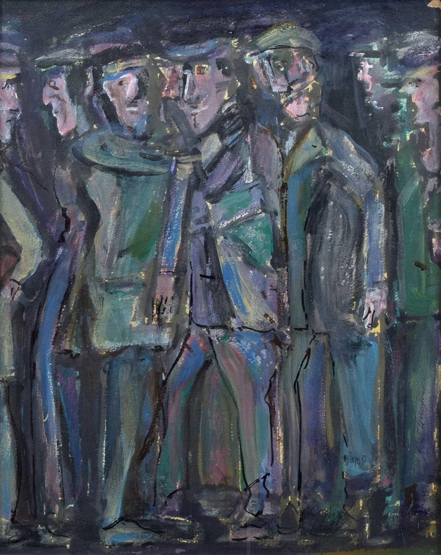 Lot 2 - John Thompson (British 1924-2011)